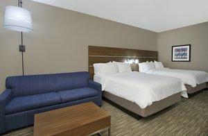 Room - Holiday Inn Express Hotel & Suites Northwest Frisco