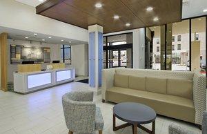 Lobby - Holiday Inn Express Hotel & Suites Northwest Frisco