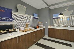 Restaurant - Holiday Inn Express Hotel & Suites Northwest Frisco