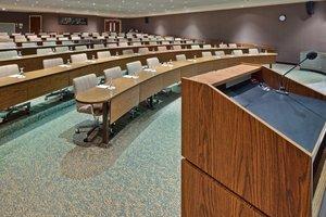 Meeting Facilities - Holiday Inn University Memphis