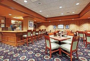 Bar - Holiday Inn University Memphis