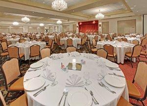 Ballroom - Holiday Inn University Memphis