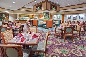 Restaurant - Holiday Inn University Memphis