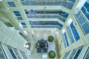 Lobby - Wyndham Vacation Resorts Old Town Alexandria