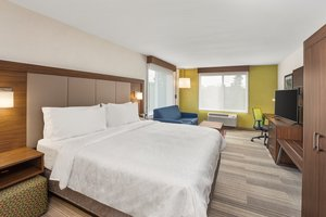 Suite - Holiday Inn Express Hotel & Suites Tacoma