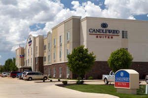 Exterior view - Candlewood Suites Champaign