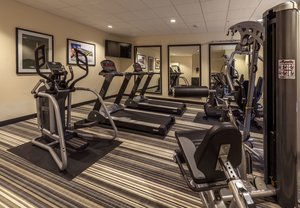 Fitness/ Exercise Room - Candlewood Suites Winnemucca