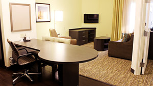 Suite - Candlewood Suites Southern Hills Drive Sioux City