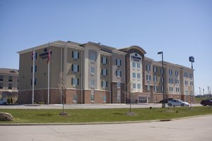 Exterior view - Candlewood Suites Austintown