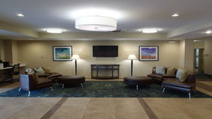 Lobby - Candlewood Suites Erie