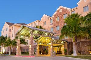 Exterior view - Staybridge Suites McAllen