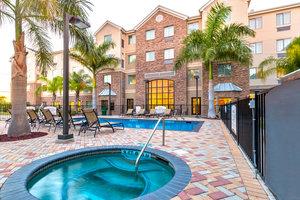 Pool - Staybridge Suites McAllen