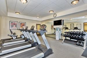 Fitness/ Exercise Room - Staybridge Suites McAllen