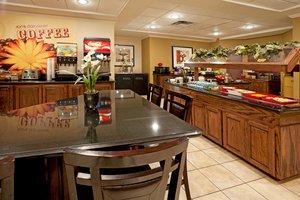 Restaurant - Staybridge Suites McAllen
