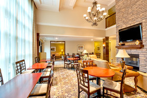 Lobby - Staybridge Suites McAllen