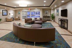 Lobby - Candlewood Suites Bemidji