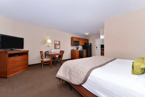 Room - Candlewood Suites Horseheads