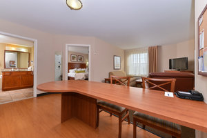 Suite - Candlewood Suites Horseheads