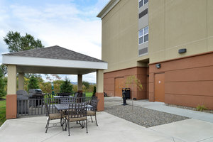 proam - Candlewood Suites Horseheads