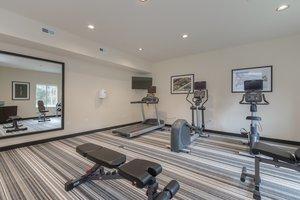 Fitness/ Exercise Room - Candlewood Suites Mishawaka