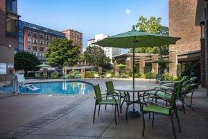 Pool - Holiday Inn Athens