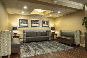 Lobby - Holiday Inn Athens