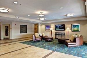 Lobby - Candlewood Suites Manhattan