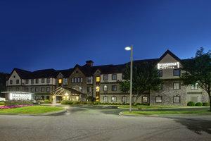Exterior view - Staybridge Suites East Louisville