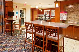 Restaurant - Staybridge Suites East Louisville