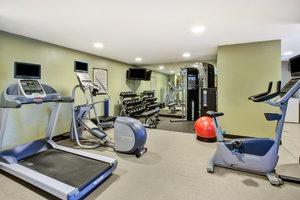 Fitness/ Exercise Room - Staybridge Suites East Louisville