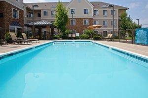 Pool - Staybridge Suites East Louisville