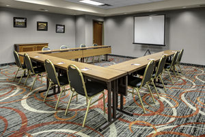 Meeting Facilities - Holiday Inn Express Hotel & Suites Pittsburgh