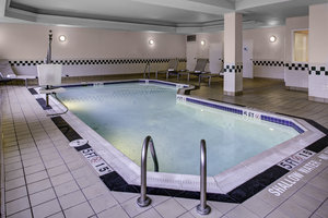 Pool - Holiday Inn Express Hotel & Suites Pittsburgh