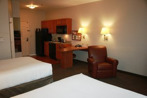 Room - Candlewood Suites McAlester