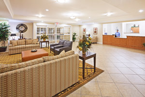 Lobby - Candlewood Suites McAlester