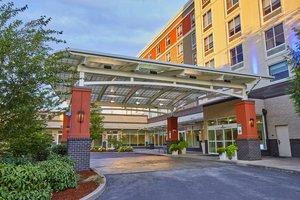 Exterior view - Holiday Inn Express Kruse Way Springfield