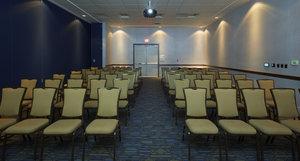 Meeting Facilities - Holiday Inn Express Kruse Way Springfield