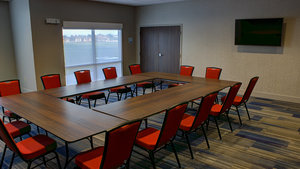 Meeting Facilities - Holiday Inn Express Hotel & Suites Spencer