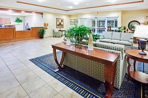 Lobby - Candlewood Suites Fort Benning Columbus
