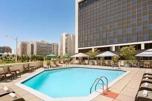 Pool - Crowne Plaza Hotel Arlington
