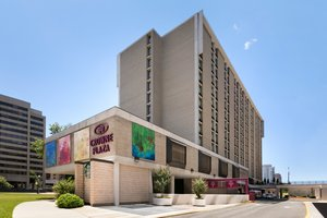 Exterior view - Crowne Plaza Hotel Arlington