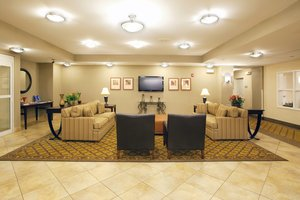 Lobby - Candlewood Suites Sumter