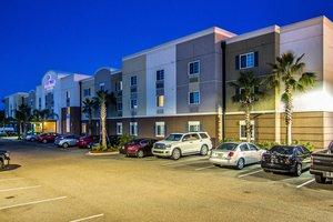 Exterior view - Candlewood Suites East Merrill Road Jacksonville