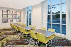 Meeting Facilities - Holiday Inn Express Hotel & Suites Downtown Ottawa