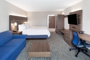 Suite - Holiday Inn Express Hotel & Suites Downtown Ottawa