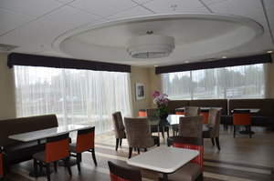 Restaurant - Holiday Inn Express Northeast Cheektowaga