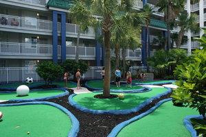 Golf - Holiday Inn Resort Orlando Suites Waterpark