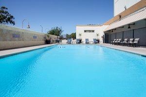 Pool - Holiday Inn LAX Airport Los Angeles