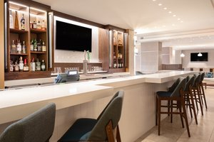 Bar - Holiday Inn LAX Airport Los Angeles