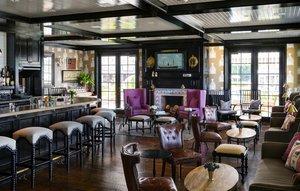 Bar - Baron's Cove Inn Sag Harbor